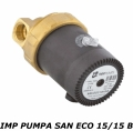 Cirkulacione sanitarne pumpe IMP SAN ECO elektronske