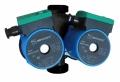 Elektronske cirkulacione pumpe dvostruke IMP NMTD