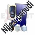 solarni set, solarni sistemi, solarno grejanje, solarni panel, solarni panel set