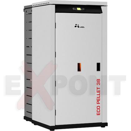 Kotao na pelet 33 kW ECO PELL MBS