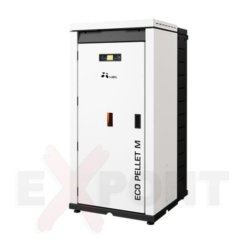 Kotao na pelet 25 kW ECO PELL MBS